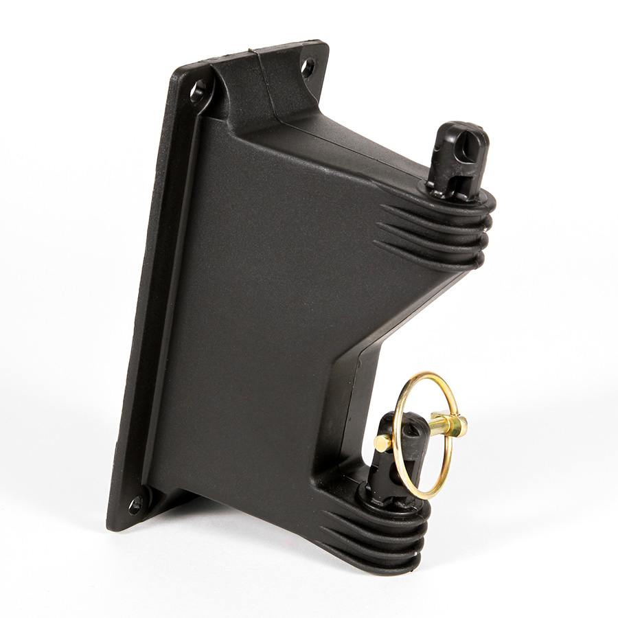 P/P standard bracket & pin.
