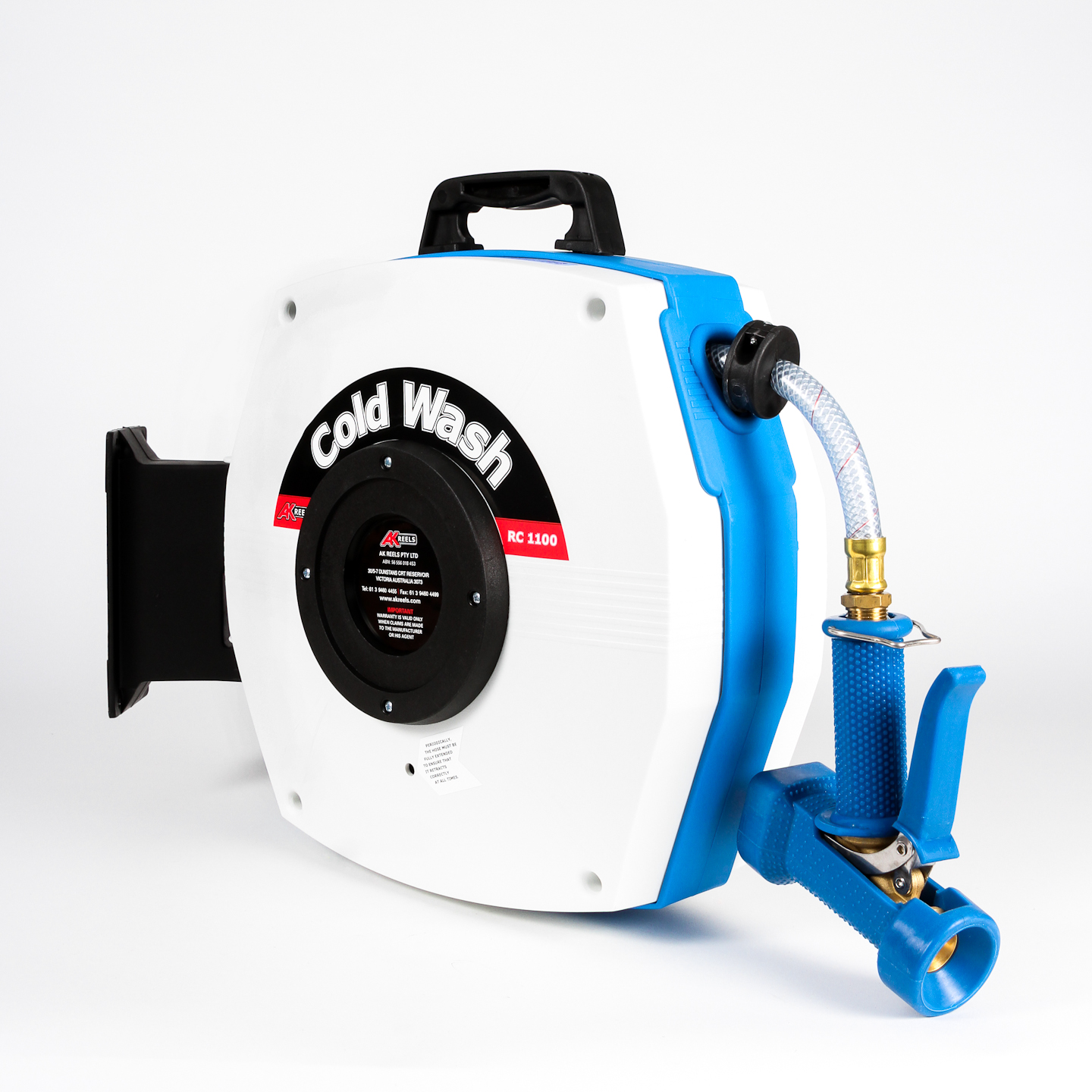 Cold Wash 15M reel Kit