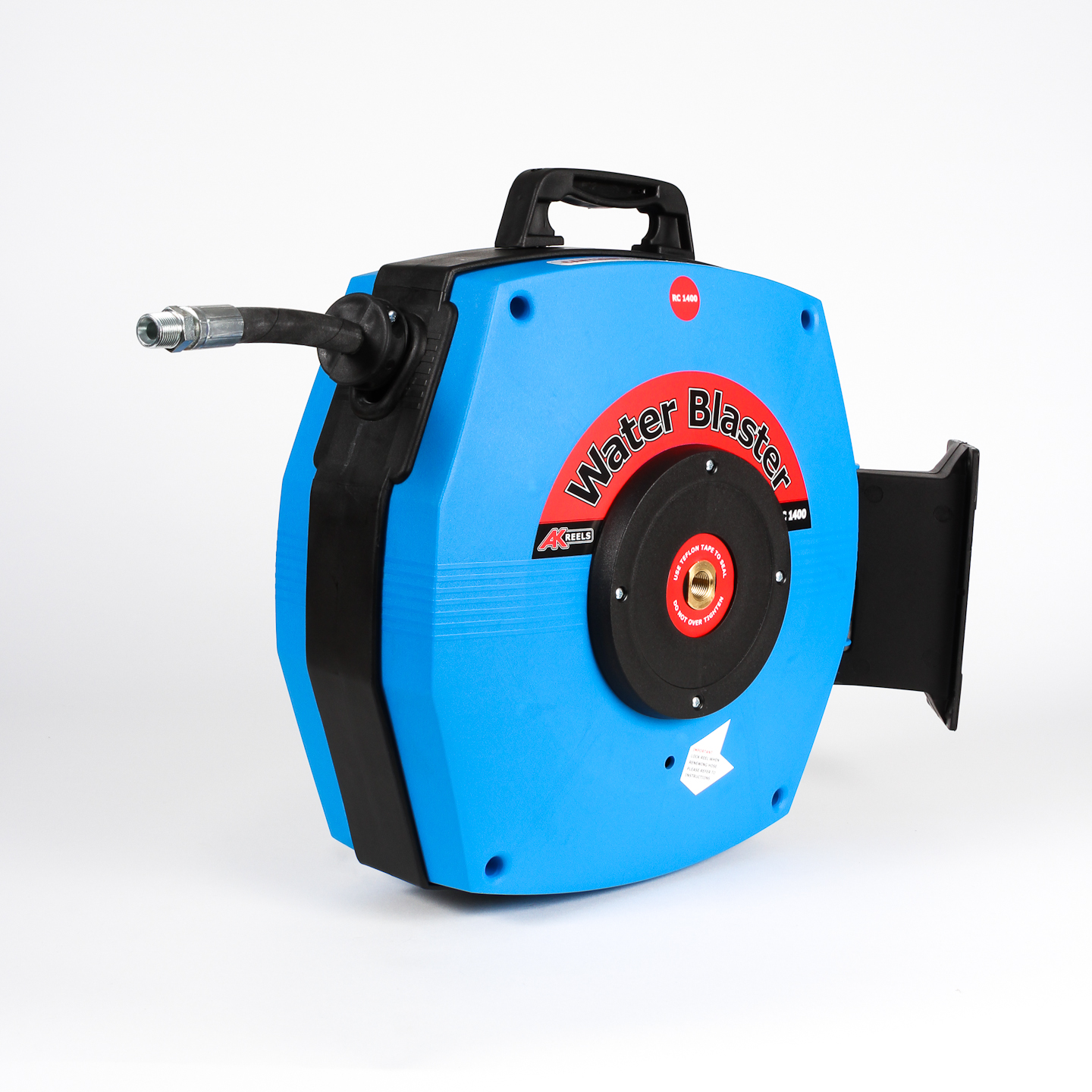 Waterblaster Hose Reel